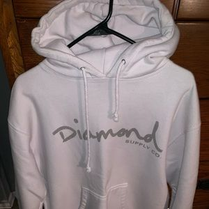 Diamond Supply Men's Hoodie